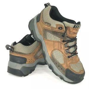 Cabela's Mens Size 9 D Grand Mesa Hiking Shoes